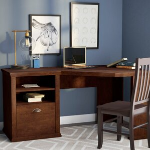 Corner Desks Youll Love Wayfair