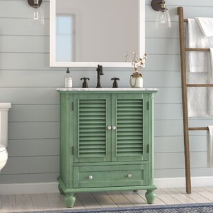 Wayfair Bathroom Vanity >> Bathroom Vanity Combo 30 Inch Wayfair