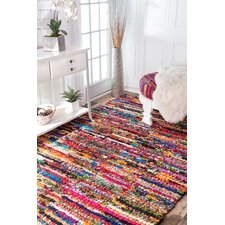 Supriya Hand  Braided Area Rug