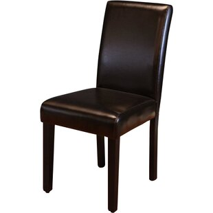 acb055fbc542 Donnellson Upholstered Dining Chair (Set of 2)