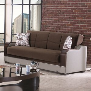 Texas Sleeper Sofa by Beyan Signature