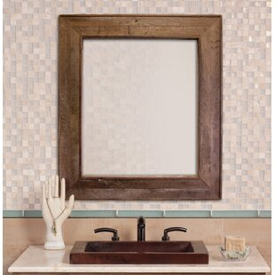 Vintner S Chardonnay Bathroom Mirror