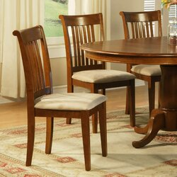 Portland Side Chair By East West Furniture