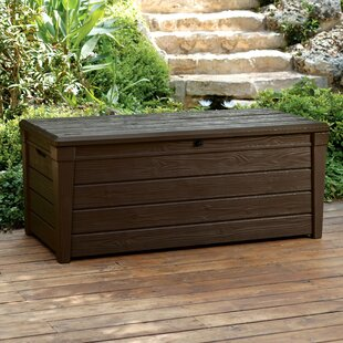 Good Waterproof Outdoor Storage | Wayfair