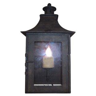 New Style 1 Light Outdoor Wall Lantern