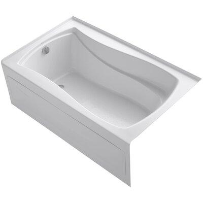 Kohler 36 X 60 Soaking Tub Wayfair