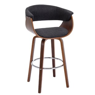 Salvador 28.5 Swivel Counter Stool
