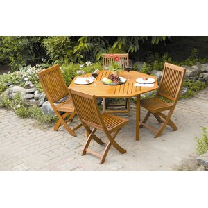Freida Octagonal Dining Table