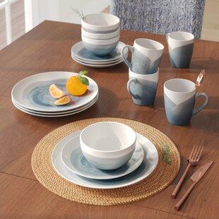 Blue Sky Ceramic Dinnerware | Wayfair