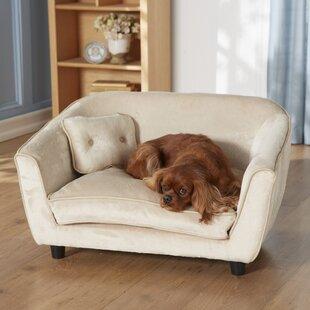Genial Lola Astro Dog Sofa
