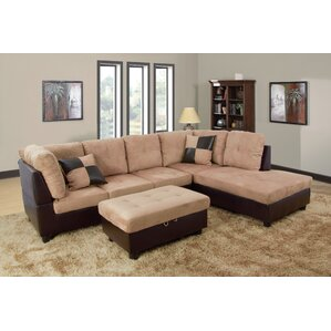Awesome Russ Sectional