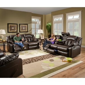 Beautiful Houle Configurable Living Room Set