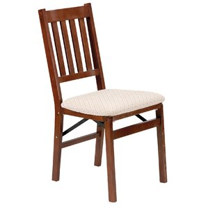 Arts and Crafts Chair (Set of 2) by Stakmore Company, Inc.