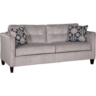 Beau Cypress Upholstery Cypress Queen Sleeper Sofa
