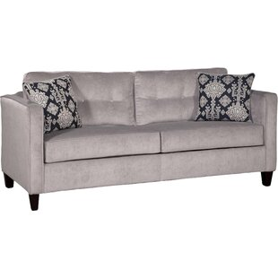 Dengler Upholstery Queen Sleeper Sofa