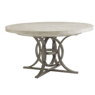 Oyster Bay Calerton Extendable Dining Table. By Lexington