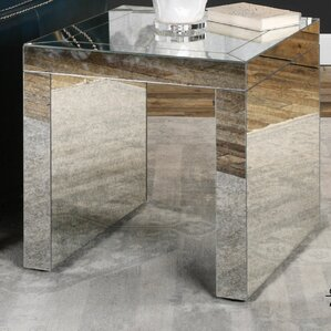 Marlene End Table by Mercer41