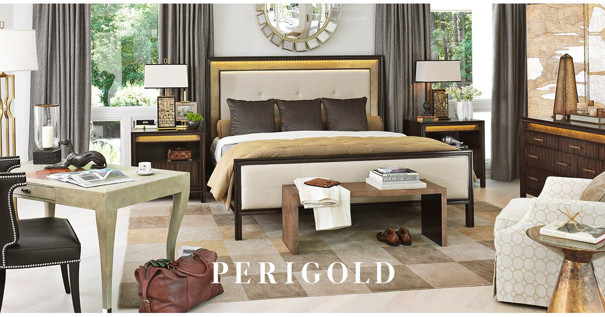 Premium Home, Reimagined | Perigold