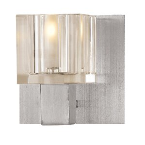 Bathroom Light Fixtures Under $50 halogen bathroom vanity lighting you'll love | wayfair