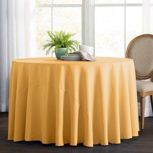 Gold U0026 Silver Tablecloths Youu0027ll Love | Wayfair