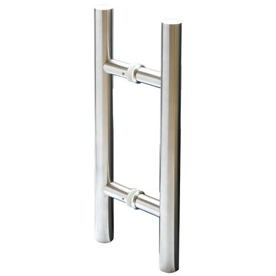 Modern Amp Contemporary Door Handles You Ll Love Wayfair Co Uk