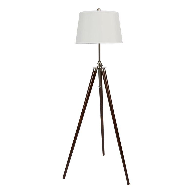 Adalynn 2323 Tripod Floor Lamp