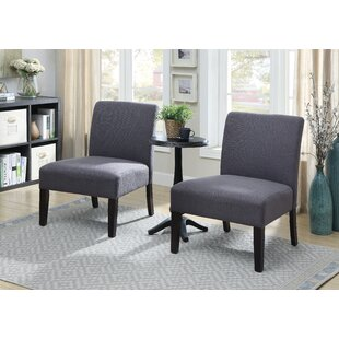 3 Piece Accent Chair And Table Wayfair