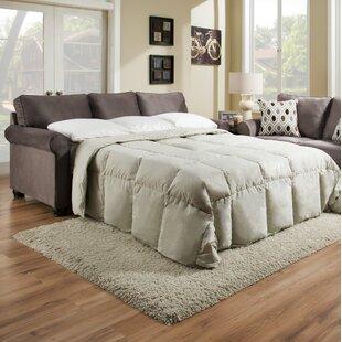 sofa beds sleeper sofas you ll love wayfair