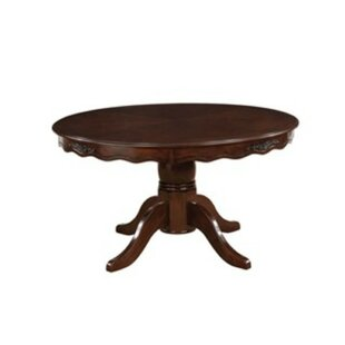 Kamille Solid Wood Dining Table