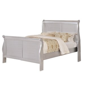 camden bed frame - Wood Frame Bed