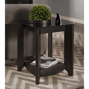 Wentworth End Table (Set of 2) by Latitude Run