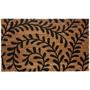 Ferns Doormat