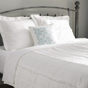 Bridget 4 Piece Coverlet Set