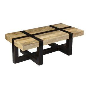 Coast to Coast Imports LLC Tahoe Coffee Table