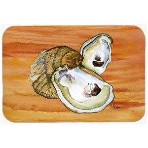 Oyster Kitchen/Bath Mat