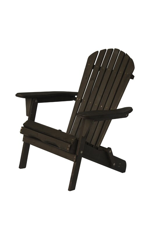 Elegant Cuyler Traditional Adirondack Chair