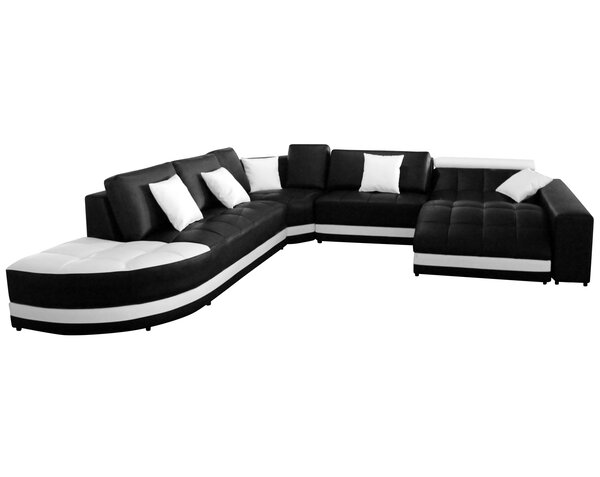 sam stil art m bel gmbh wohnlandschaft gladiola. Black Bedroom Furniture Sets. Home Design Ideas