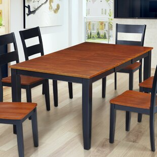 Cherry Kitchen & Dining Tables You\'ll Love | Wayfair