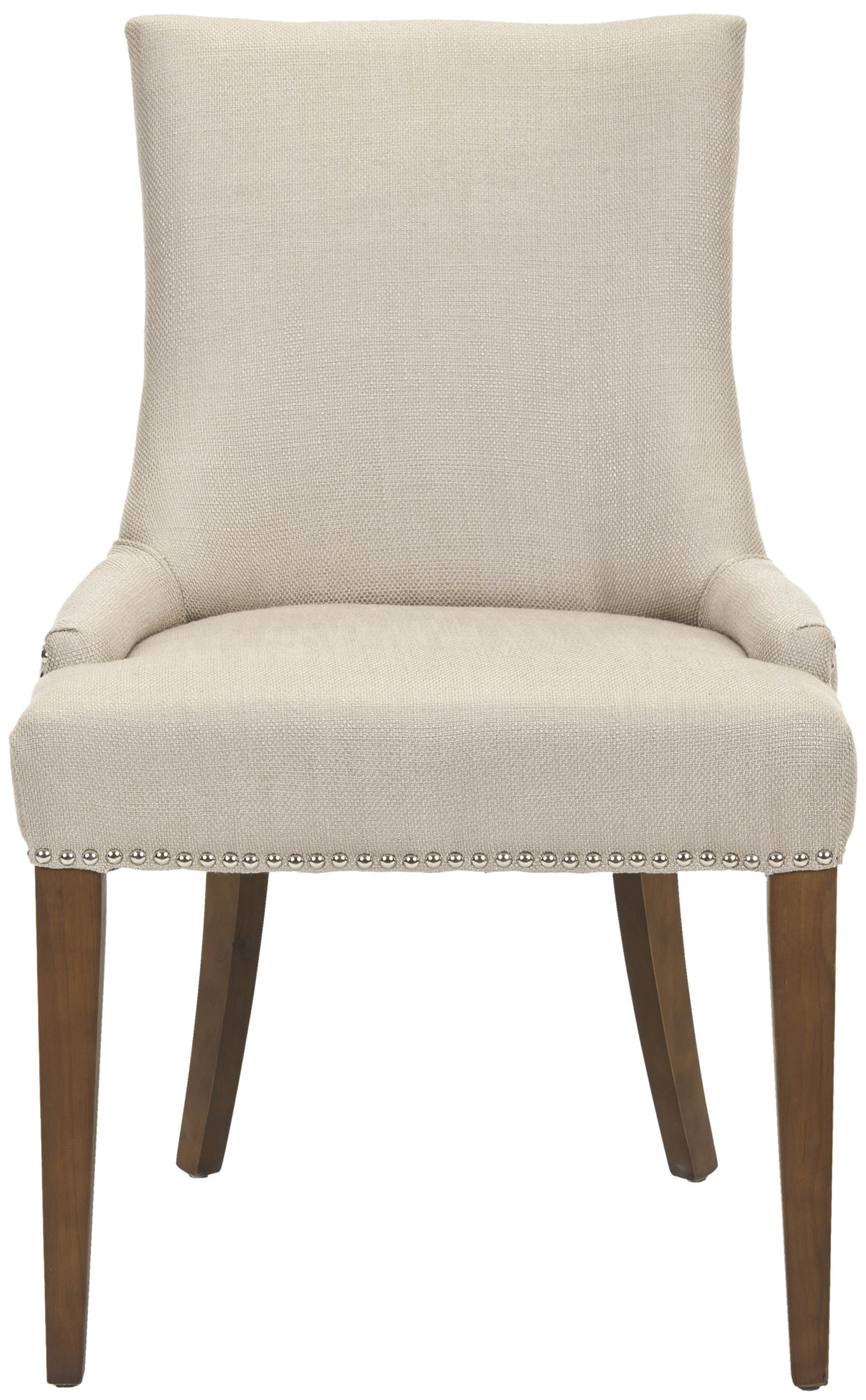 Brayden Studio Alpha Centauri Upholstered Dining Chair U0026 Reviews | Wayfair