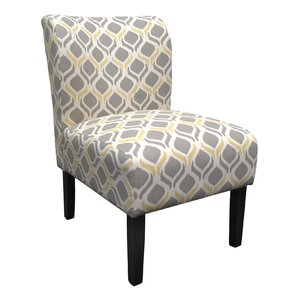 Middleton Living Room Slipper Chair by BestMasterFurniture