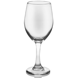 Classic 14 Oz. White Wine Glass (Set of 4)