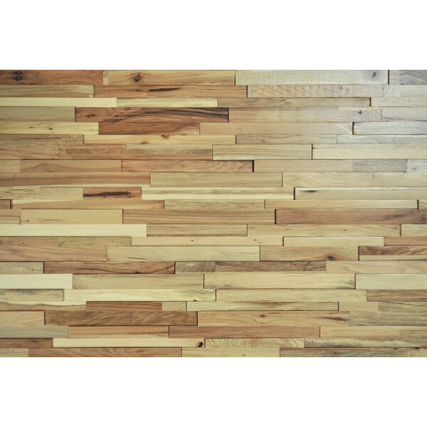 Modern & Contemporary Decorative Wood Wall Panels | AllModern