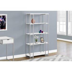 Darcia Etagere Bookcase