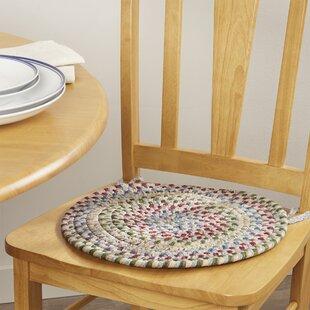 Braided Chair Cushion