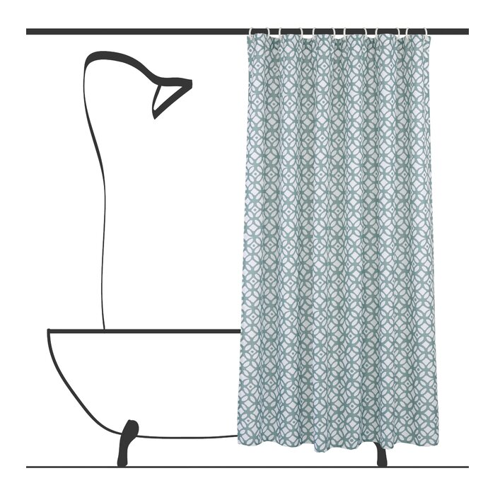 Madison Shower Curtain Set