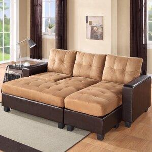 Norris Diamond Sleeper Sectional : room and board chelsea sectional - Sectionals, Sofas & Couches