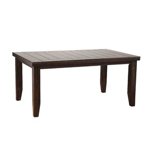 Pursell Traditional Dining Table by Alcot..