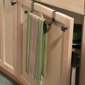 9 7 Over The Door Towel Bar