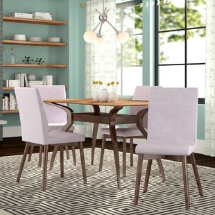 Dougal 5 Piece Dining Set