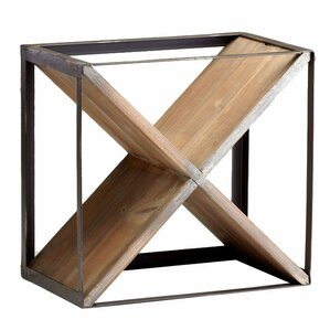 janay floor wine rack - Wine Rack Table